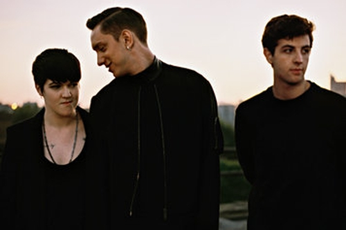 Source Material: The xx, The xx
