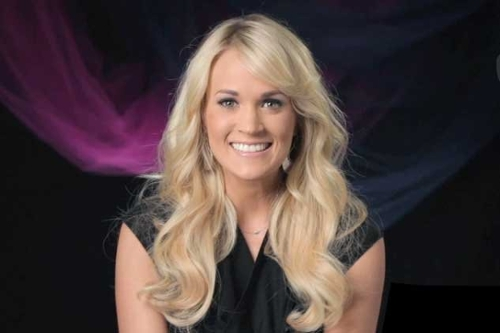 On The Record: Carrie Underwood Talks Queen