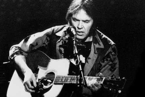 Cheat Sheet: Neil Young's Best Live Albums, Anthologies and Collaborations