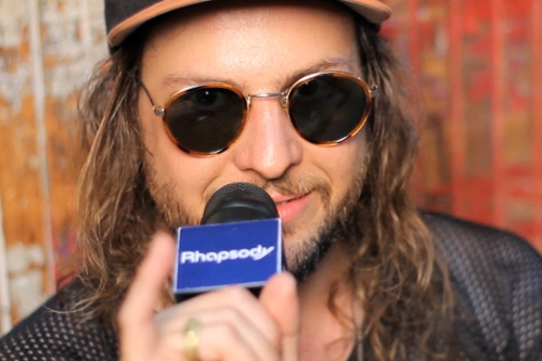 Speakeasy: King Tuff