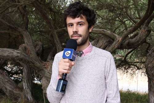 On The Record: Passion Pit talks Judee Sill