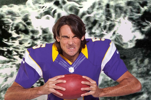 Chris Kluwe: The Napster Interview