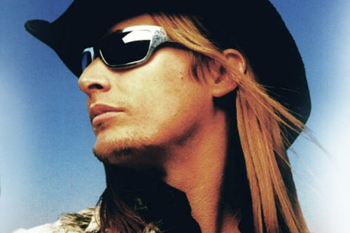 Artist Spotlight: Kid Rock