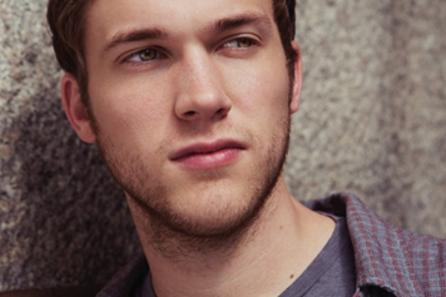 Phillip Phillips' Influences