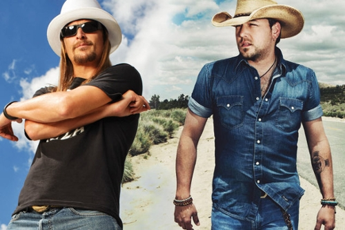 Top 10 Country Albums, December 2012