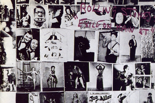 Source Material: The Rolling Stones, Exile on Main Street