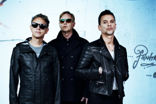Artist Spotlight: Depeche Mode