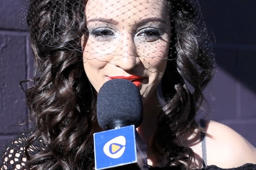 On The Record: Lindi Ortega