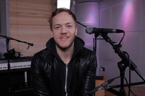 What's Imagine Dragons' All-Time Favorite Album?