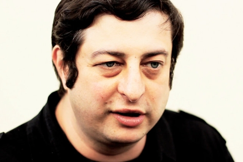 Eugene Mirman talks Coyle and Sharpe: On The Record