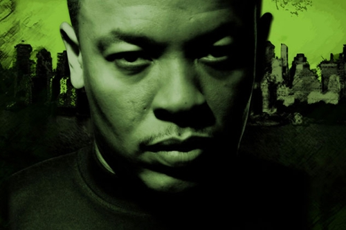 Cult Heroes: Dr Dre