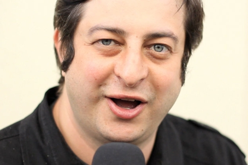 Eugene Mirman Talks Memoirs, Music Festivals and Grandmothers