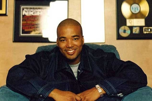 Chris Lighty, RIP
