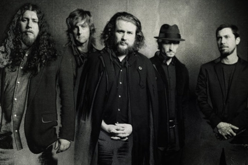 My Morning Jacket's World