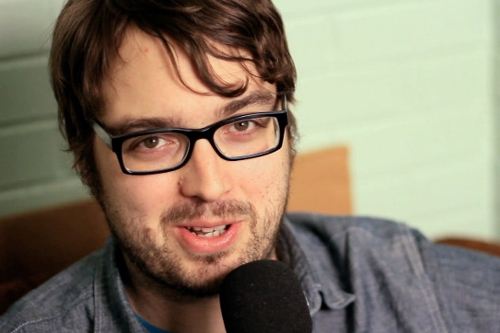 Jonah Ray Talks Mel Brooks, Metallica and His Hardcore Past (interview)