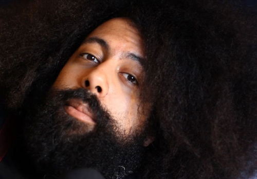 Reggie Watts talks Memoryhouse: On The Record