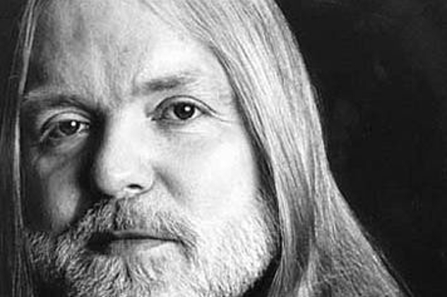 All About... Gregg Allman