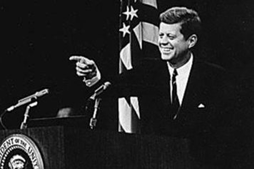 Songs About JFK