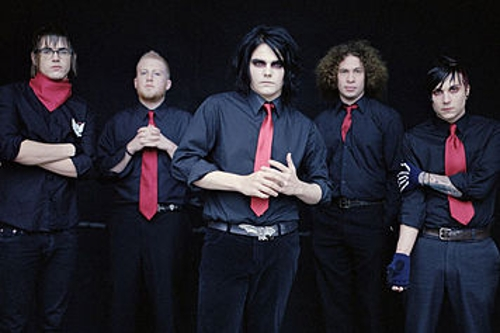 My Chemical Romance, RIP
