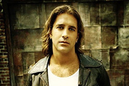 Scott Stapp's Universe