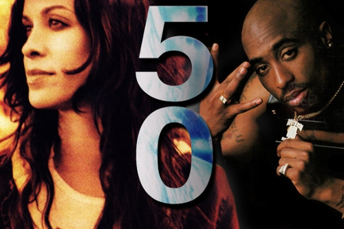 The 50 Best Songs of 1996