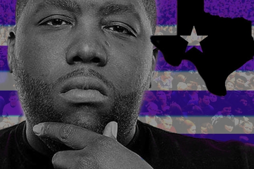 Killer Mike Talks Survival, Evolution and Fearlessness