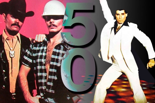 The 50 Best Songs of 1978