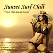 Sunset Surf Chill (chillout Del Mar) by Various Artists