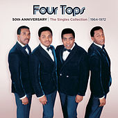 50th Anniversary | The Singles Collection | 1964-1972 by The Four Tops