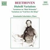 Diabelli Variations by Ludwig van Beethoven