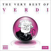 THE VERY BEST OF VERDI by Giuseppe Verdi