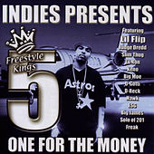 Freestyle Kings Vol 5.0 by Lil' Flip