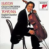 Haydn: Cello Concertos by Yo-Yo Ma