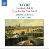 Haydn: Symphonies Nos. 14-21 by Franz Joseph Haydn