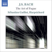 Bach, J.S.: The Art Of Fugue, Bwv 1080a by Johann Sebastian Bach