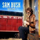 Laps In Seven by Sam Bush