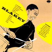 The Complete Art Blakey On Emarcy by Art Blakey
