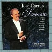 Various : Serenata by José Carreras