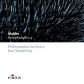 Mahler : Symphony No.9 by Kurt Sanderling