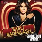 Babli Badmaash by Anu Malik