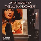 The Lausanne Concert by Astor Piazzolla