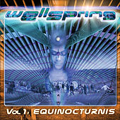 Wellspring1: Equinocturnis by Various Artists