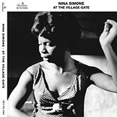 At the Village Gate (Revolver Records) by Nina Simone
