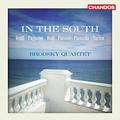 In the South by Brodsky Quartet