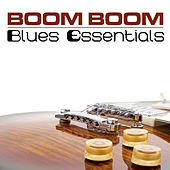 Boom Boom Blues Essentials von Various Artists