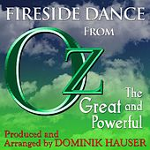 Fireside Dance (From the Original Score to the Film: