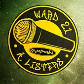 Ward 21 a Listers by Various Artists