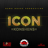 Icon - Single by Konshens