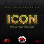 Icon - Single by Konshens
