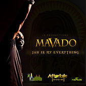 Jah Is My Everything - Single by Mavado